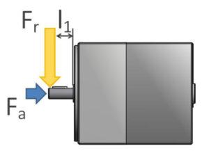 load diagram RM004
